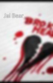 Jai Bear by ThePottyMonsters