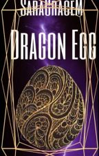 Dragon egg by SaraGraceM