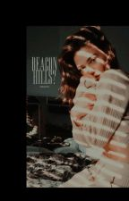 Beacon Hills? |S.S| [1] by Ohmymaggie-