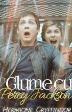 Glume cu Percy Jackson by Hermione_Gryffindor