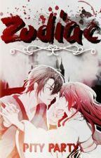ZODIAC ☜ Akatsuki No Yona by EXORTIVA