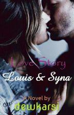 Louis & Syna by dewkarsi