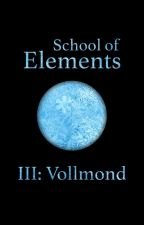 School of Elements - Vollmond *Coming Soon by Bluuubii