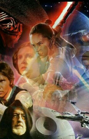 Star Wars Preferences by GodOfIllusions