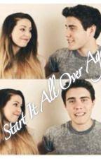Start It All Over Again (A Zalfie Fanfiction) by _carpediem