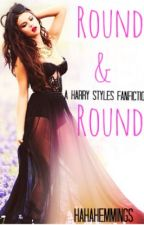Round & Round~Styles Twins~ by _colorfulclifford