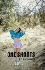 One Shoots by k-kinggrier