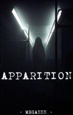 Apparition (Lesbian Story) [Hiatus] by megannn