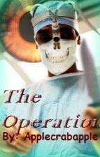 """The Operation (Book 2 in """"The Shape Shifters"""" series) by applecrabapple"""
