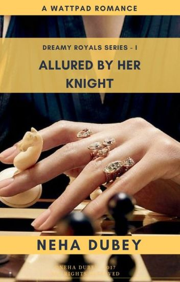 ALLURED BY HER KNIGHT