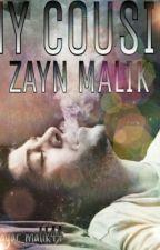 My Cousin  Z.M  by Mayar_malik44
