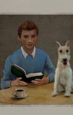 Bundle of Joy (Tintin fan fiction) Story 3 by Marie_42