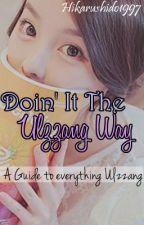 Doin' It The Ulzzang Way by Bulletproof_YS