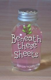 beneath these sheets / larry by dollfaceharry