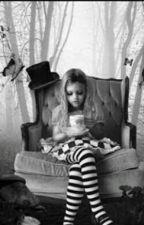 Alice No Pais Das Maravilhas by Priinss_