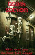 Death Section by Kiwituuuu