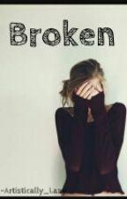 Broken || Harry Styles by Artistically_Lazy