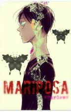 Mariposa. by Parlev