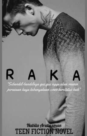 RAKA by Nabilarbsmn