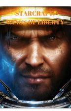 Starcraft : Wings Of Liberty (Terminated Aruptly) by MSThePoet