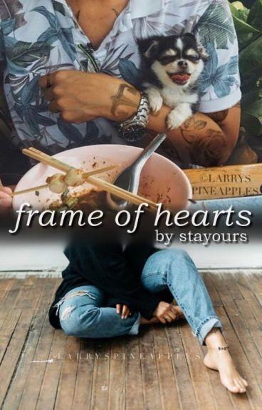 frame of hearts (l.s español)