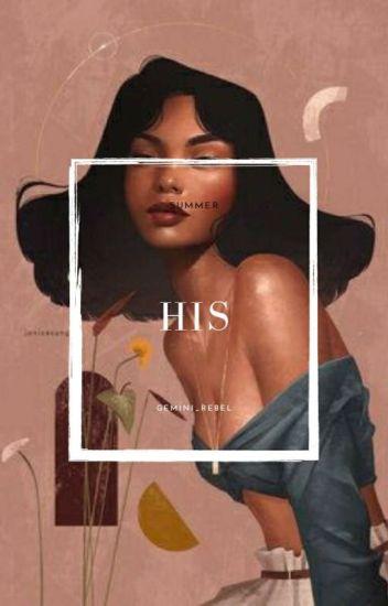 His (Bwwm) [Book#1:Possessive Series]