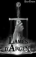 Lames d'Argent by ErzaTenshi
