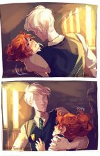 Rose Weasley e Scorpius Malfoy: sarà odio o amore? by AnnabethPiper1