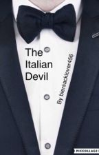 The Italian Devil by biersacklover456