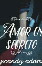 Amor En Secreto (Carl Grimes & Tu) by LulaMagano