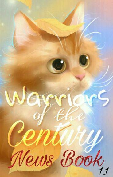 WarriorsOfTheCentury News Book 1.1