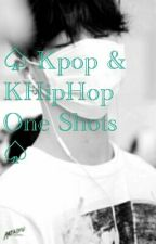 ♤ Kpop & KHipHop One Shots ♤ by cherryblossomSoo