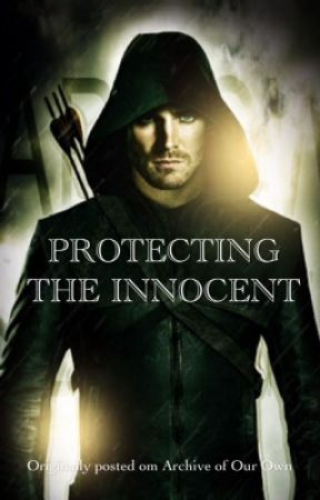 Protecting The Innocent by ImsosorrybutIloveyou