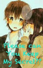 please can you keep my secret?? by kumiko_29