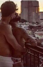 Un amour de Terrasse [BoyXBoy Gay] by aaurelien