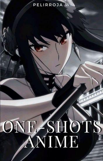 One-shots Anime y Tu