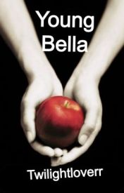 Young Bella (Bella and Emmett) by twilightloverr