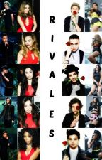 ¿Rivales? (1D, 5H, CC & Zayn) by MariaAlejandraGalle1