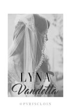 Lyna  by PVRISCLOIN