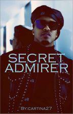 Secret Admirer by cartina27