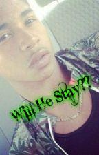 Will He Stay??? (A ROC Royal Love/Sad Story) by TheKid_Naya