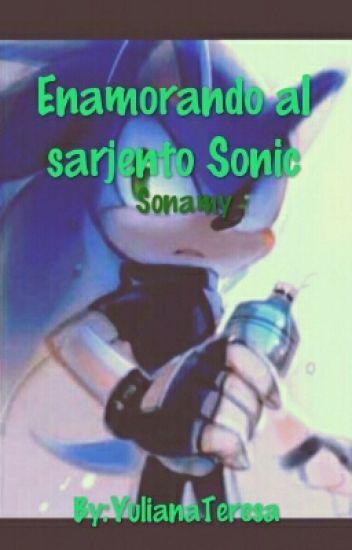 Enamorando Al Sargento Sonic Sonamy
