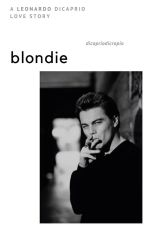 Blondie by dicapriodicrapio