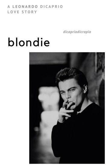 blondie / leonardo dicaprio