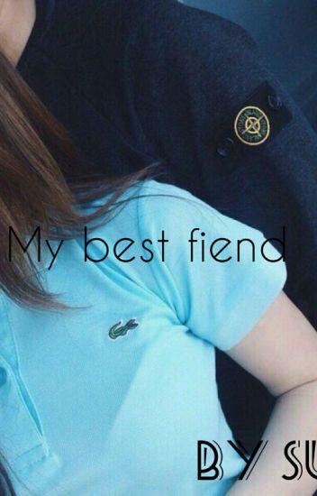 ♥My best fiend♥