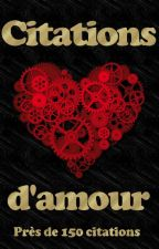 Citations | Amour by simplement-emoji