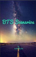 BTS scenarios and shit (ON HIATUS) by JikookGarbage