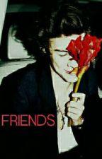 FRIENDS |h.s| by wanderlustH