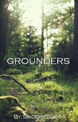 Grounders ~The 100 by Smoore20611