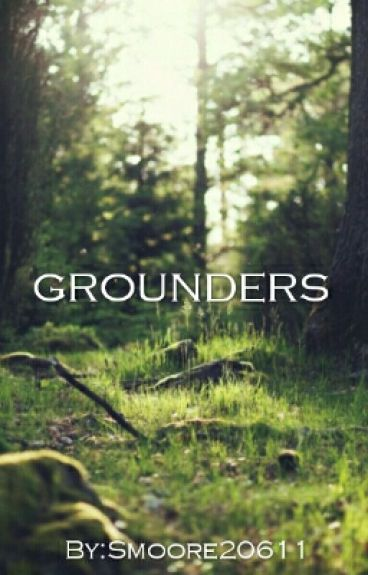 Grounders (The 100)